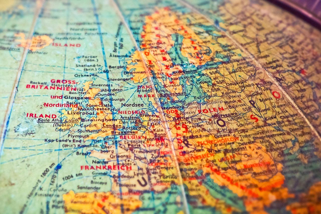 Tranzzlate agiert Weltweit